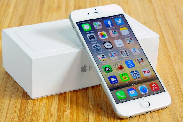 b3db5d498d2 Questo iPhone 6 (2017) da 32GB e in color oro non viene venduto nei negozi  Apple, né su Apple Store Online, ma solo da alcuni operatori ufficiali che  hanno ...