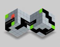 pocus: puzzle game gravitazionale che vi metterà a dura prova