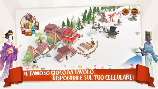 Il gioco da tavola Tokaido arriva su App Store