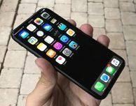 Apple vuole anche LG Display per la produzione dei pannelli OLED