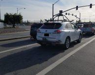 Apple chiede la modifica delle norme sui test per la guida automatica