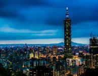Scelta la location del primo Apple Store a Taiwan
