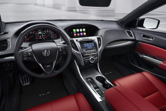 Lincoln acura jeep e hyundai annunciano nuove auto con for Nuove auto in uscita
