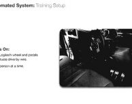 Primi dettagli sulla piattaforma di guida automatica realizzata da Apple
