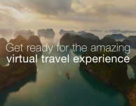 Giveaway Of The Week: 3 copie gratuite per AirPano Travel Book