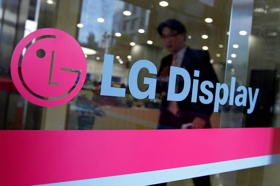 LG si prepara a produrre più display OL …
