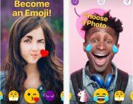 Memoji from Facetune: trasforma il vuo volto in una emoji
