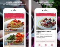 Runtasty, l'app di ricette creata da Runtastic