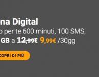 Arriva Kena Mobile, l'operatore virtuale di TIM