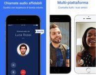Google Duo attiva le chiamate audio anche in Italia