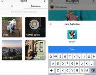 Instagram come Pinterest, ora puoi creare collezioni dei post salvati