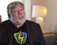 Wozniak elogia il Galaxy S8 e parla di Apple Watch
