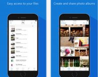 Microsoft aggiorna OneDrive, ora integrato in iMessage