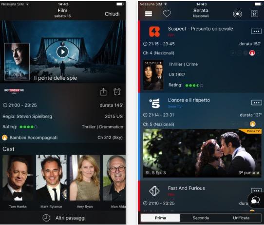 serie tv hot streaming chat gratis con registrazione