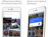 Google Foto è ora compatibile con AirPlay