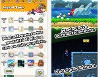 Nintendo aggiorna Super Mario Run