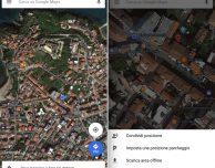 """Google Maps, ora puoi impostare """"la posizione parcheggio"""""""