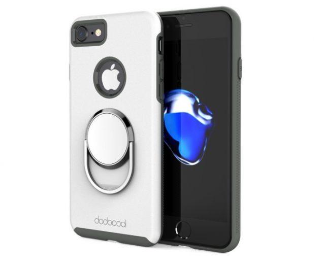 custodia powerbank iphone 7