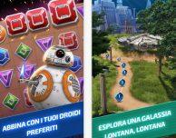 Da Disney arriva il nuovo Star Wars: Puzzle Droids per iOS!