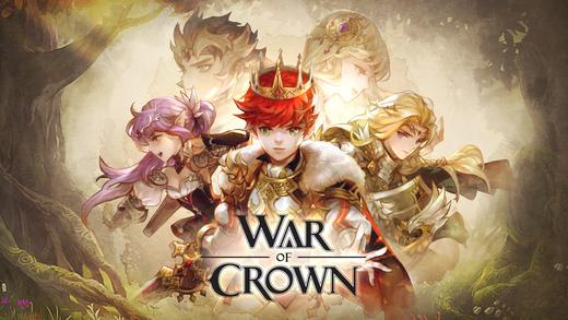 War of Crown: ha inizio l'avventura del bambino del destino