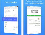 Debitoor, l'app di fatturazione per PMI e professionisti