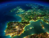 Dal 15 giugno addio al roaming in Europa!