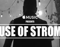 """""""House of Strombo"""", la nuova serie di concerti disponibile su Apple Music"""