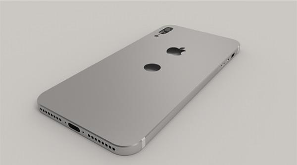 iPhone 8, ecco un modello 3D molto realistico