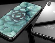 L'iPhone 8 immaginato in un nuovo video