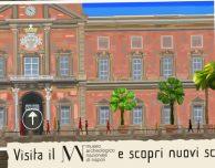 Father and Son, un'avventura affascinante che parte dal Museo Archeologico Nazionale di Napoli