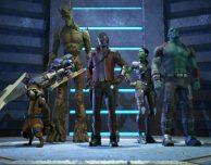Marvel's Guardians of the Galaxy TTG: ecco il nuovo gioco di Telltale