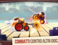 """""""CATS: Crash Arena Turbo Stars"""" è ora disponibile!"""