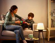 Philips presenta nuovi prodotti della linea Hue