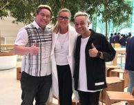 """Apertura Apple Store di Singapore: """"I nostri store luoghi di incontro, come Starbucks"""""""