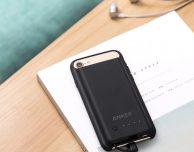 Anker PowerCore Case 2200, la custodia-batteria per iPhone 7 – Recensione