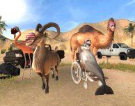 Goat Simulator PAYDAY: torna su App Store la capretta criminale