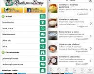 Ricette per Bimby, per cucinare grandi ricette con facilità
