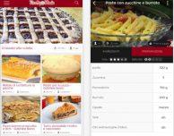 Ricette Mania, una completa app per provetti chef