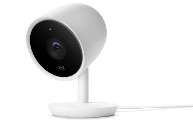 Nest presenta la nuova videocamera di sicurezza cam iq - Videocamera di sicurezza ...