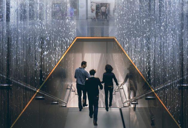 Apple store Milano, i rendering ufficiali ecco come sarà