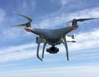 DJI realizza un'app per Apple TV dedicata ai droni