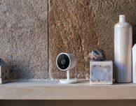 Nest presenta la nuova videocamera di sicurezza Cam IQ