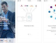 PayPal Carica, l'app per ricaricare il credito telefonico
