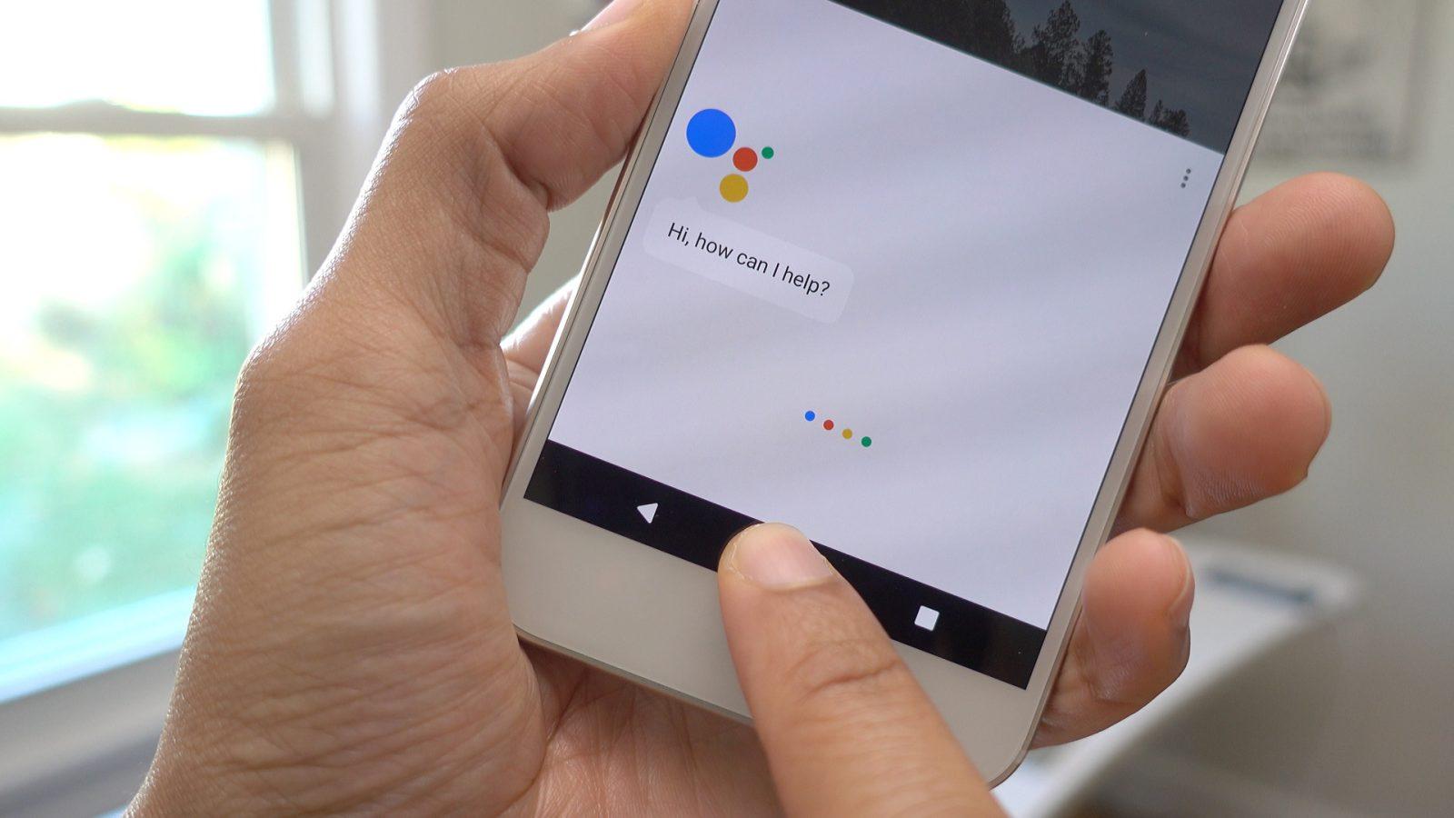 Google vuole portare assistant su iphone iphone italia for Google assistant italia