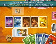 Jaipur, il popolare gioco di carte approda su App Store