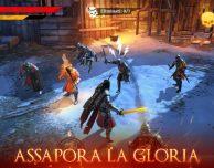 """Iron Blade: Medieval Legends RPG"" arriva su App Store!"
