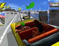 Il classico SEGA Crazy Taxi diventa gratis per sempre
