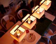 Philips presenta la nuova lampadina a candela Hue