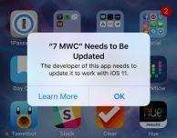 iOS 11, addio alle app a 32-bit!