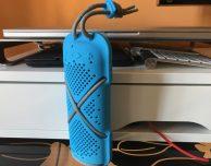 Speaker da usare outdoor? Ecco la soluzione di Aukey per l'estate!